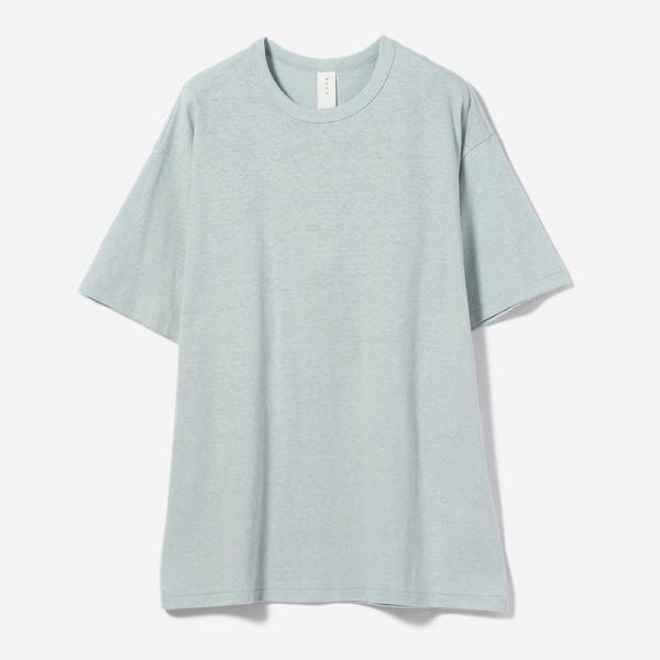 LOOSE FIT T-SHIRT LBL/womens