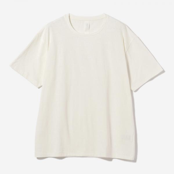LOOSE FIT T-SHIRT HAKU/mens