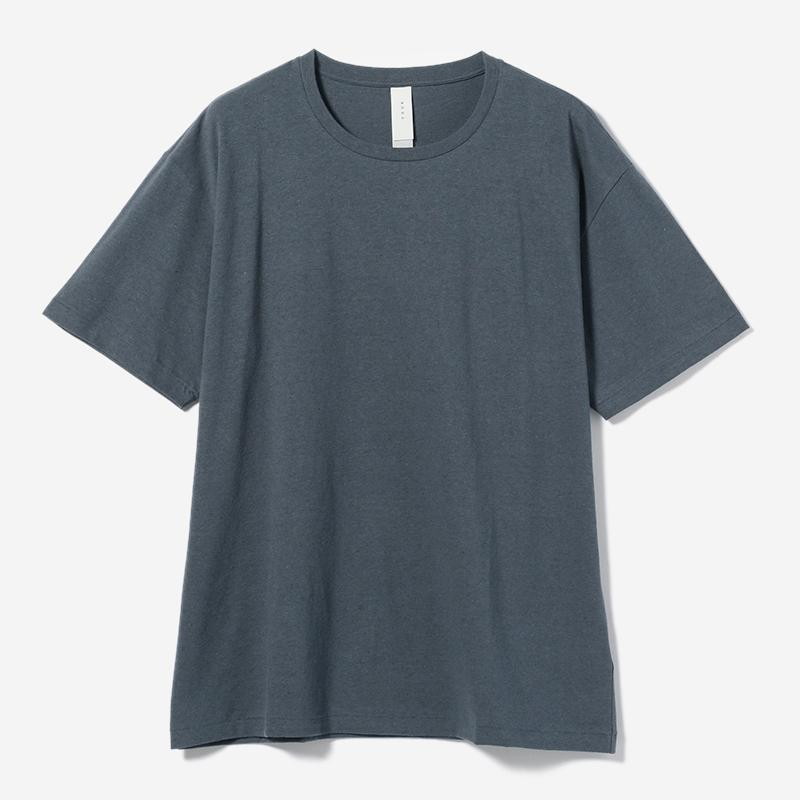 LOOSE FIT T-SHIRT NIBI/mens