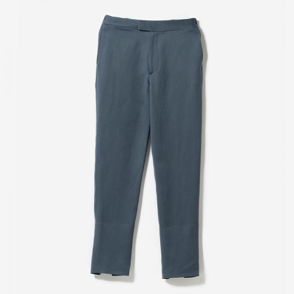 eauk WO/LI STRAIGHT PANTS FOG/womens