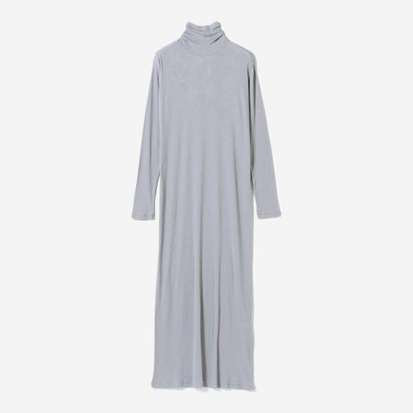 eauk TURTLE DRESS FUJI/womens