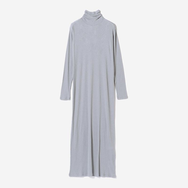 eauk TURTLE DRESS FUJI/womens