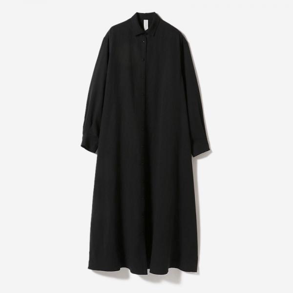 eauk ROBE SHIRT DRESS GEN/womens