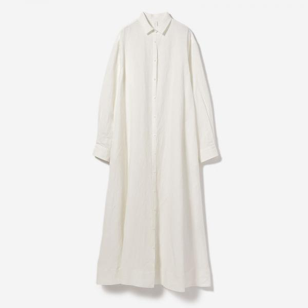 eauk ROBE SHIRT DRESS HAKU/womens