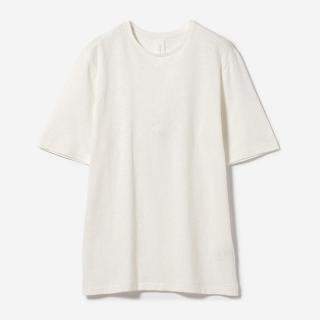 eauk SIMPLE FIT T-SHIRT HAKU/womens