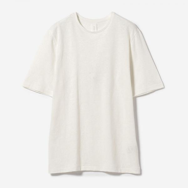 SIMPLE FIT T-SHIRT HAKU/womens