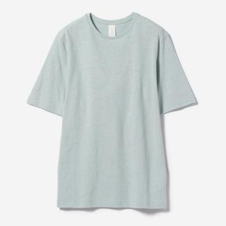 eauk SIMPLE FIT T-SHIRT LBL/womens