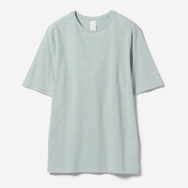 SIMPLE FIT T-SHIRT LBL/womens