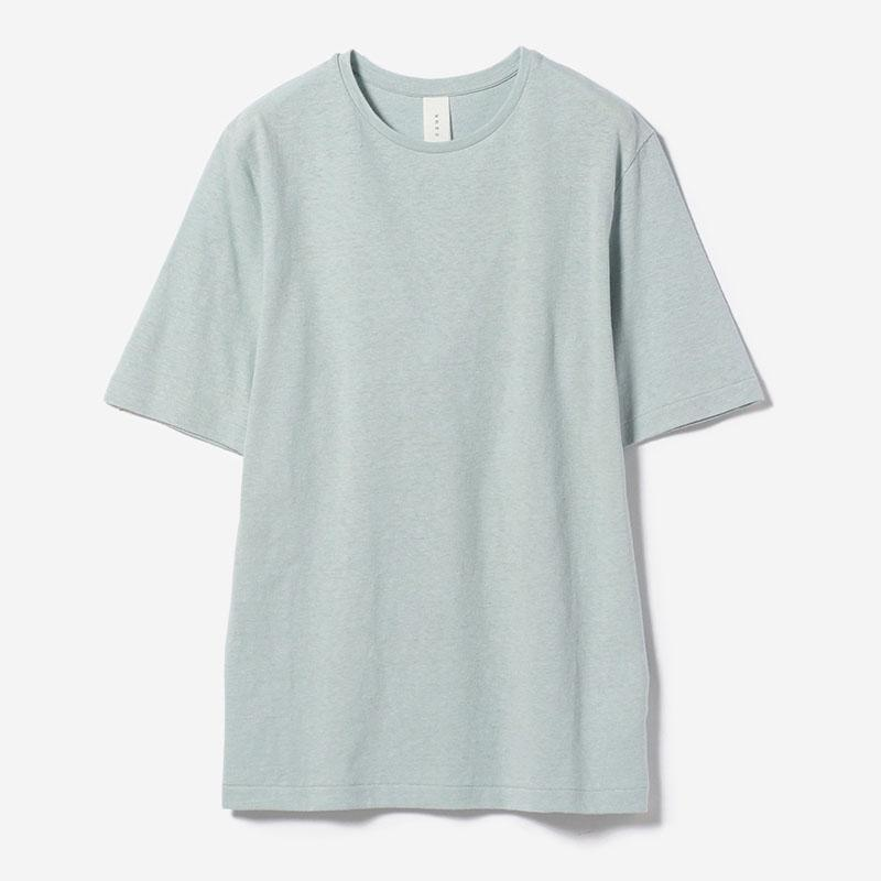 eauk SIMPLE FIT T-SHIRT LBL/womens