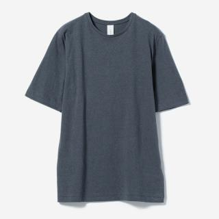 eauk SIMPLE FIT T-SHIRT NIBI/womens