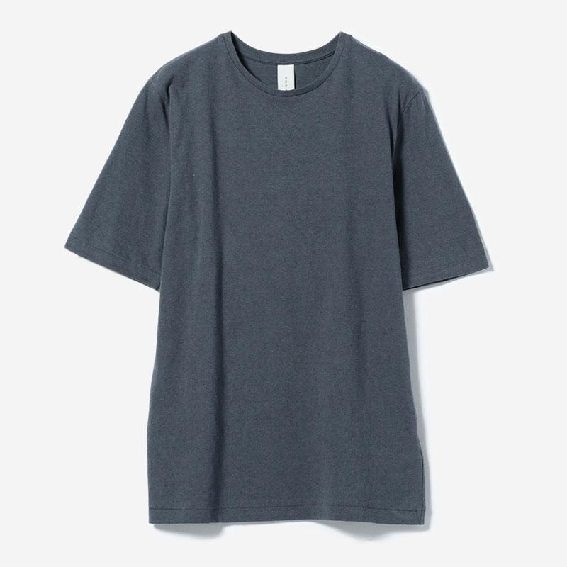 SIMPLE FIT T-SHIRT NIBI/womens