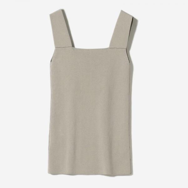 NEEDLES TANK GREIGE/womens