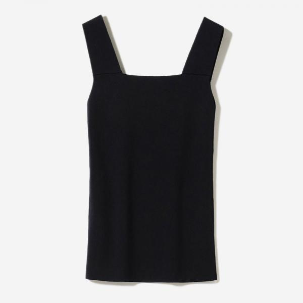 NEEDLES TANK NAVY/womens