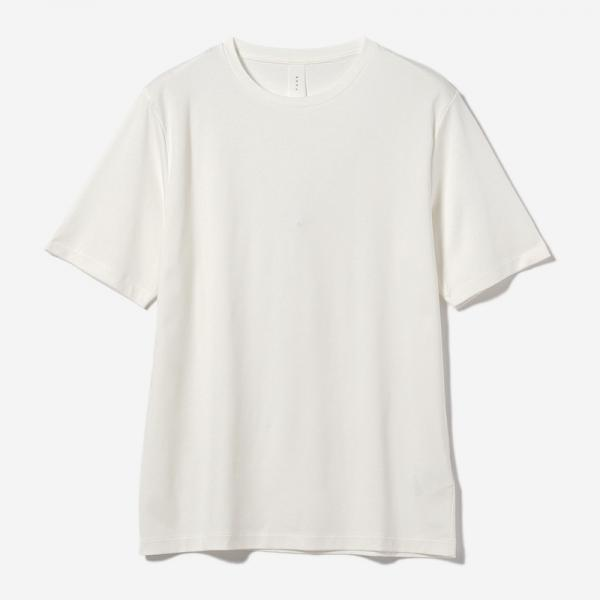 SIMPLE FIT T-SHIRT HAKU/mens