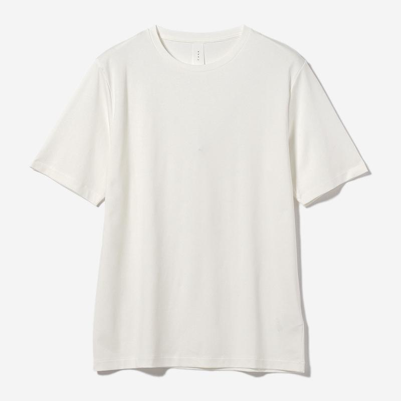 eauk SIMPLE FIT T-SHIRT HAKU/mens
