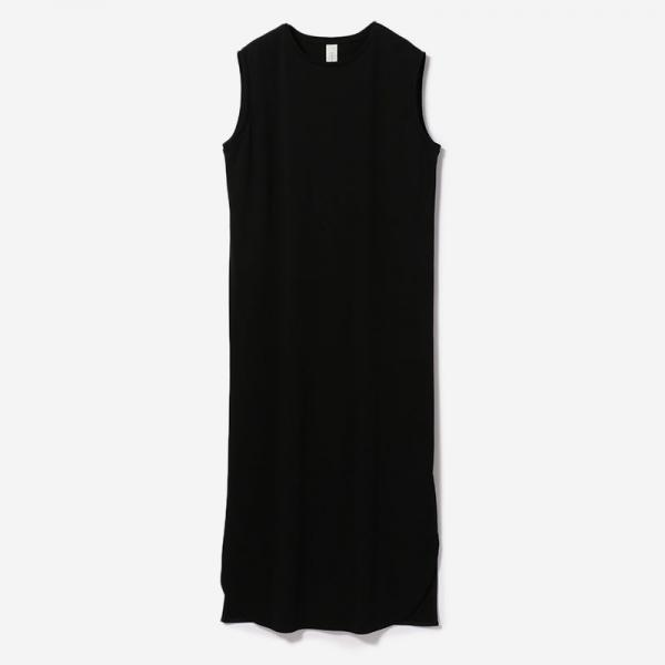 ROUND HEM DRESS GEN/womens