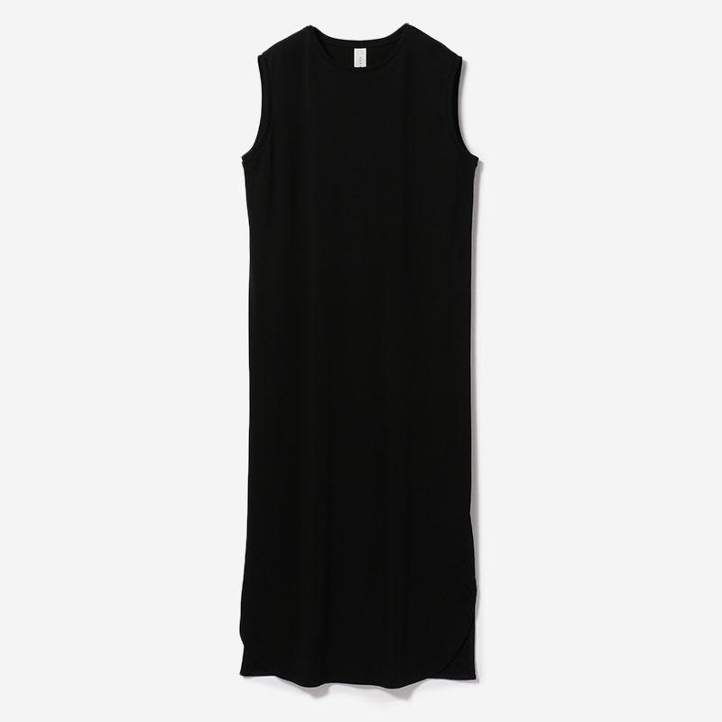 eauk ROUND HEM DRESS GEN/womens