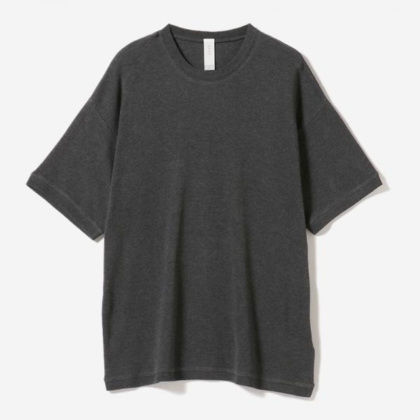 AIR COTTON T-SHIRT CGY/mens