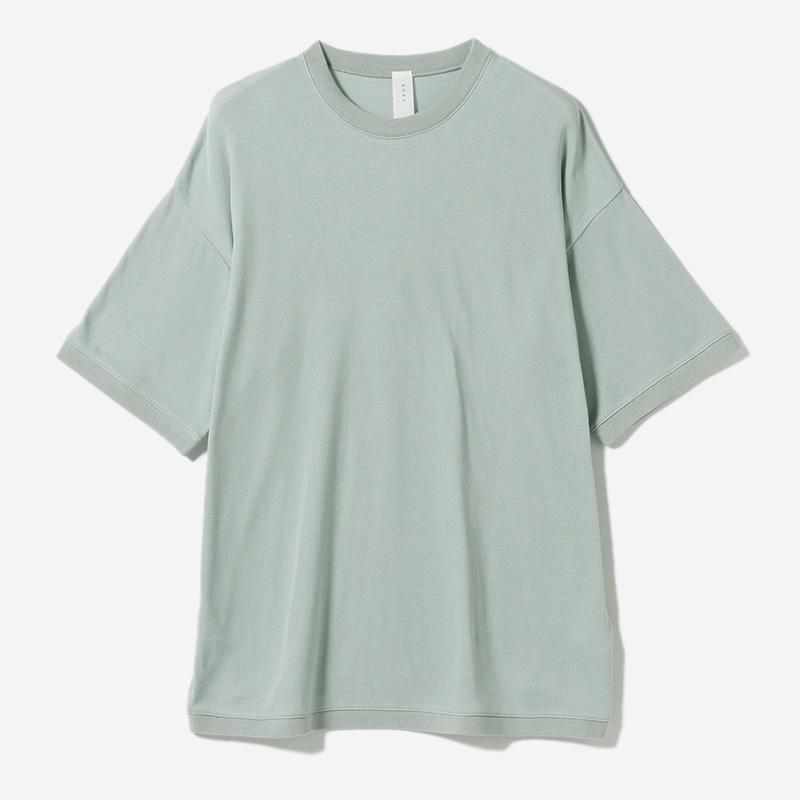 AIR COTTON T-SHIRT LBL/mens