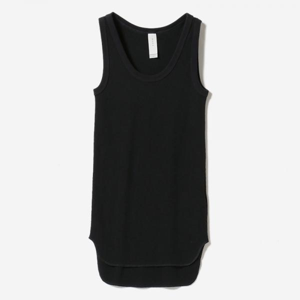 ORGANIC COTTON TANK NIBI/womens