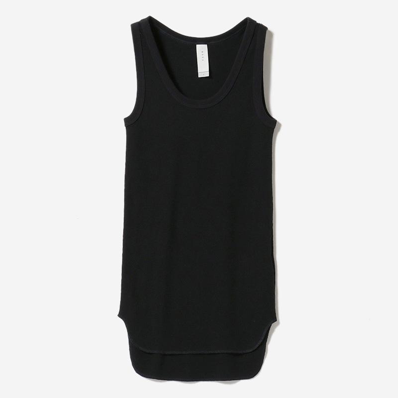 eauk ORGANIC COTTON TANK NIBI/womens