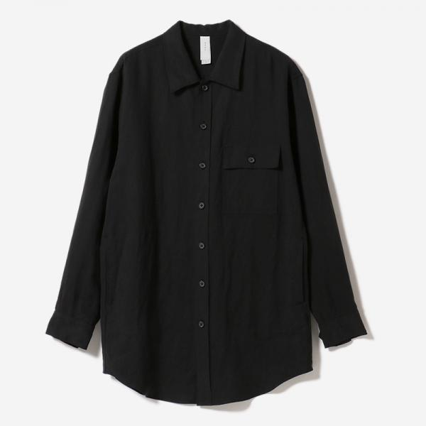 LONG SHIRT BLOUSON GEN/mens