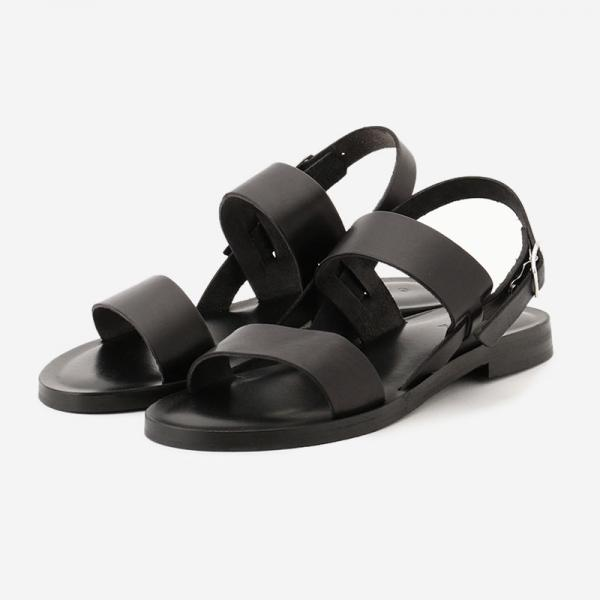 LEATHER SANDAL GEN/womens