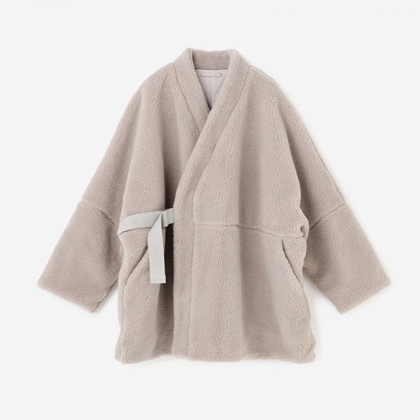 LandNorm Reversible FIBERPILE® Jacket FH(フロアグレー)
