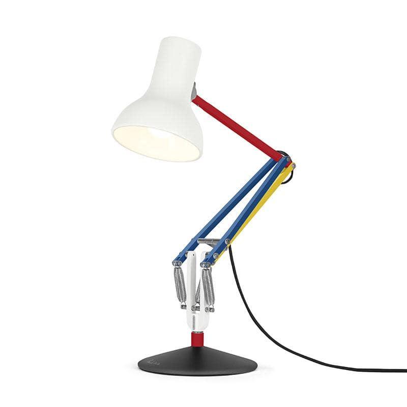 Anglepoise + Paul Smith Type75 Mini Desk Lamp -Edition three-