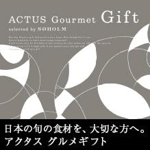 ACTUS GOURMET GIFT