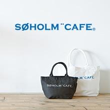SOHOLM CAFE