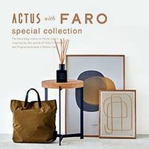 ACTUS with FARO